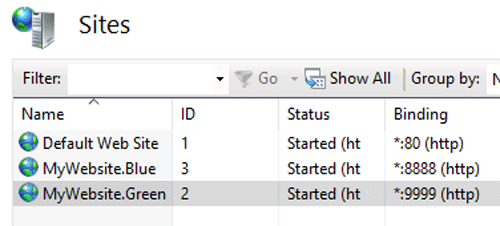Zero Downtime Deployments In An IIS World - OfferZen