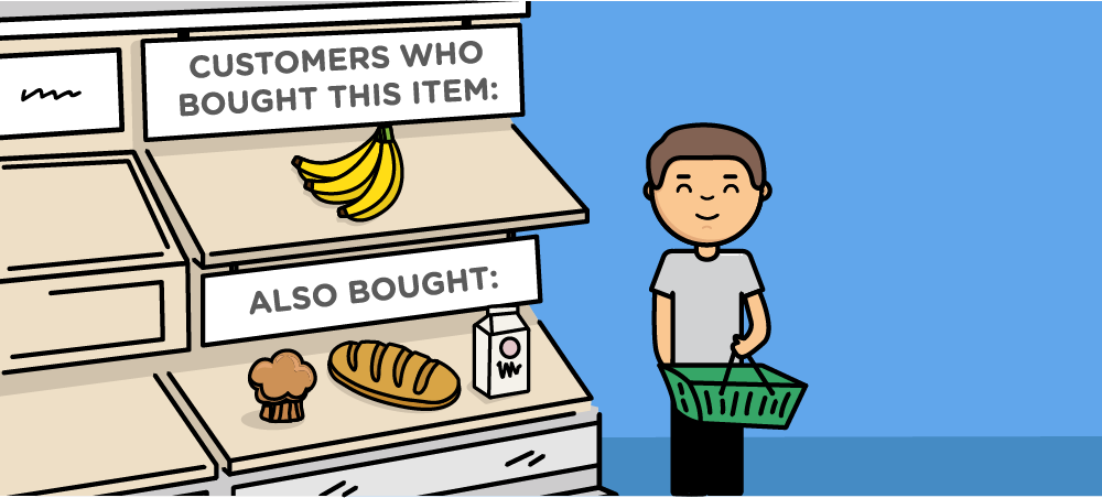 How to Build a Content-Based Recommender System For Your Product