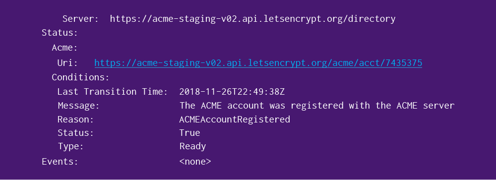 How I Added LetsEncrypt SSL to a Google Kubernetes Engine