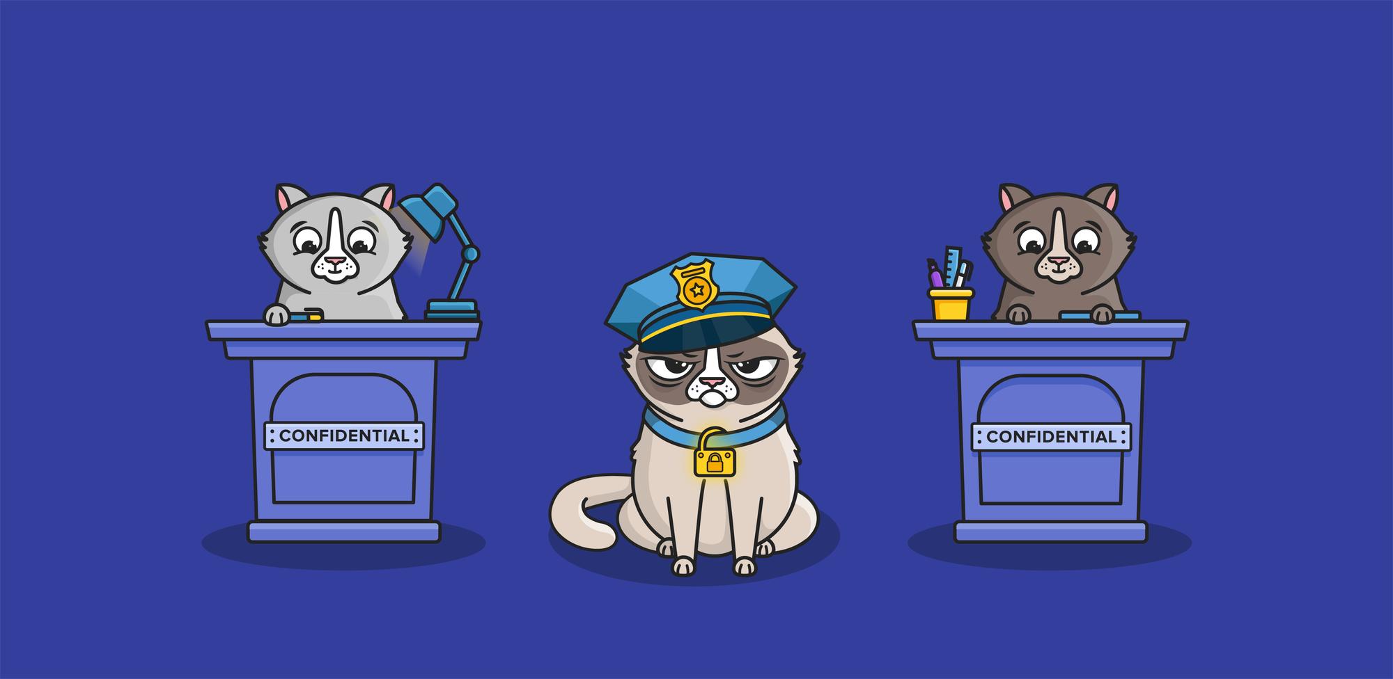 Stephen-BM_Self-service-cats_Cover-image-01