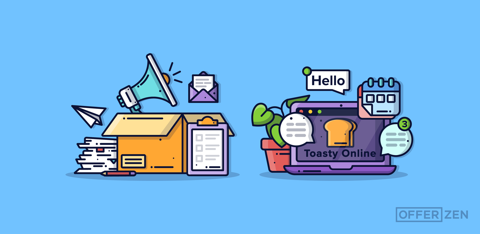 Kevon_Laptop_How-Prioritising-Tasks-Helped-Toasty-Go-Fully-Online-in-4-Weeks_Inner-Article-Image