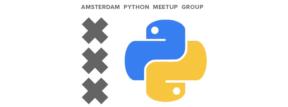 Amsterdam-Python-Meetup-Group