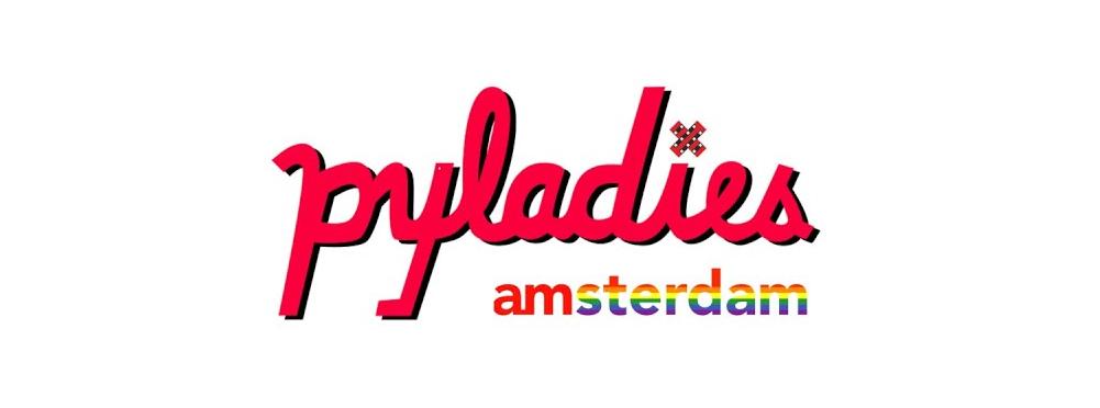 PyLadies-Amsterdam